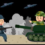 米兵「我々の軍勢3万に対し敵はたった500人だ、潰せェ!!」日本軍「ペスト患者収容所...っとw」カキカキ