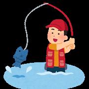 【悲報】ワイ、月の釣りにかけるお金平均20万
