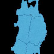 彡(゚)(゚)「東北で一番大きいのは仙台やろうけど、2番目はどこなんやろ。人口順調べたろ」